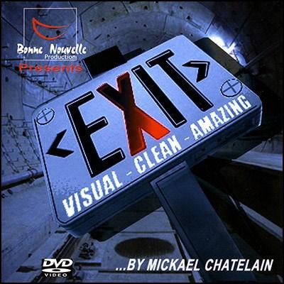 Exit - magic