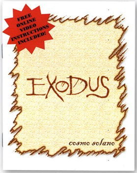 Exodus - magic