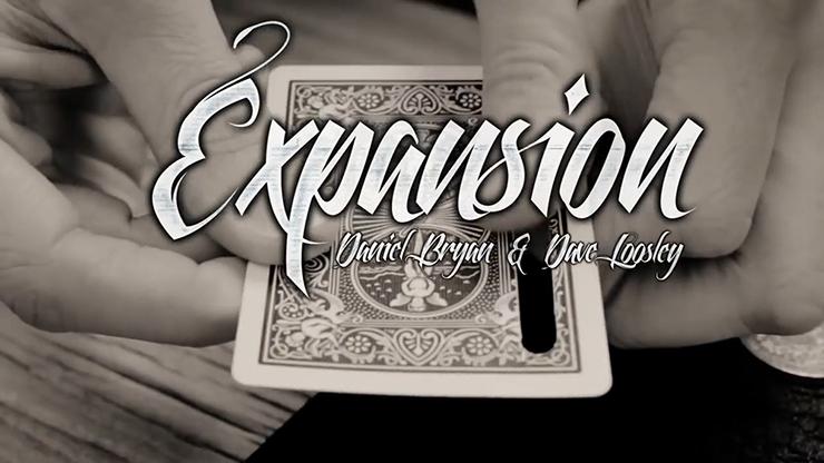 Expansion - magic