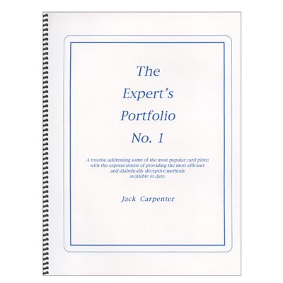 Expert's Portfolio - magic
