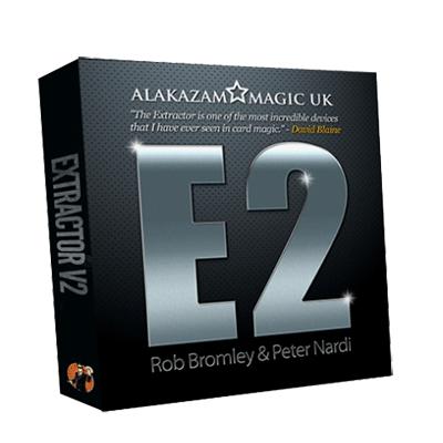 Extractor V2 E2 - magic