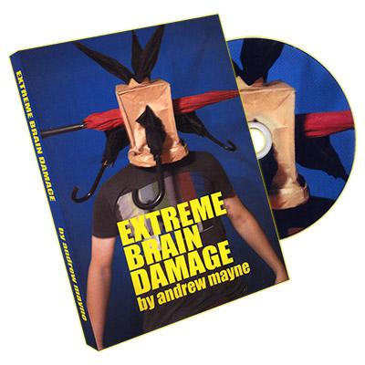 Extreme Brain Damage - magic