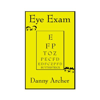 Eye Exam trick - magic
