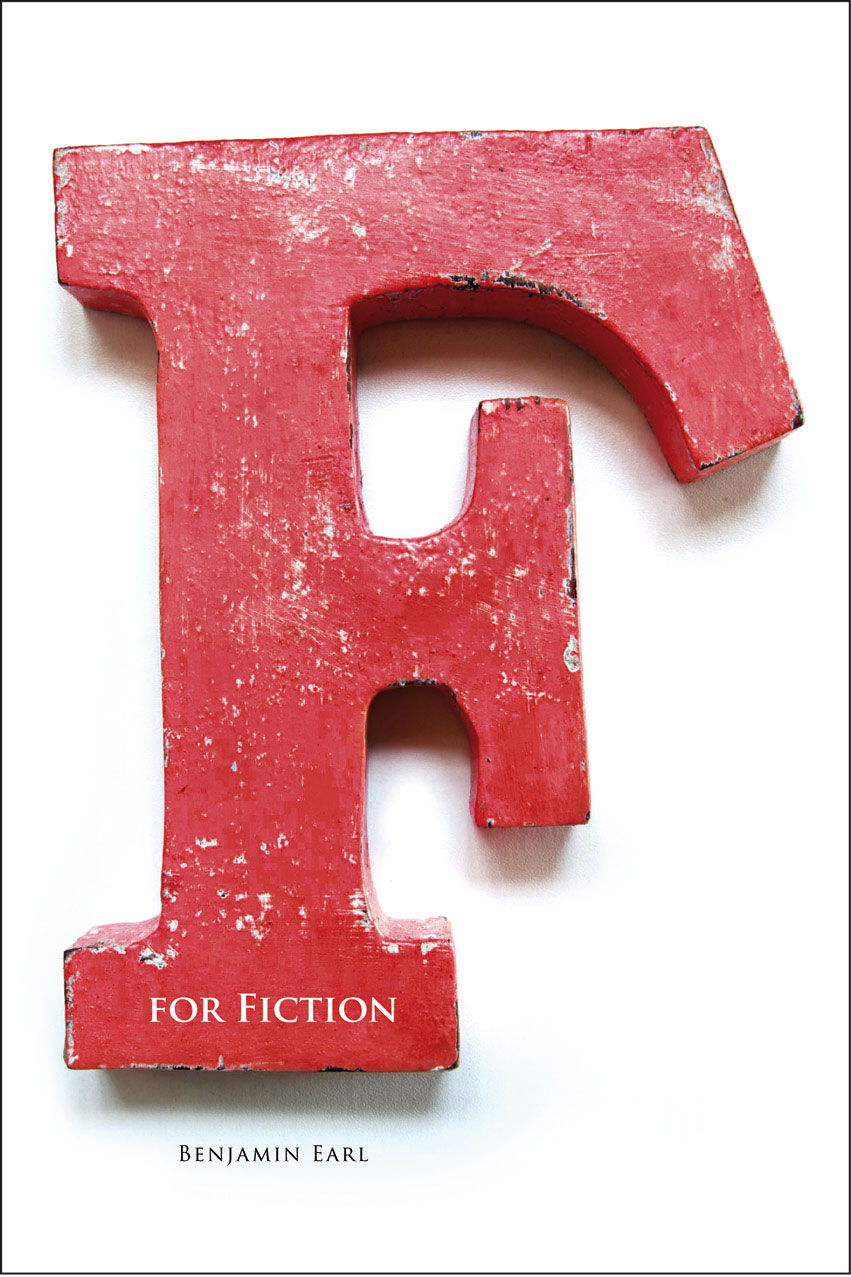 F is for Fiction - magic