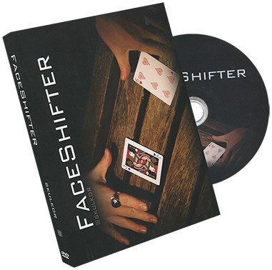 FaceShifter Red - magic