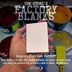 Factory Blanks - magic