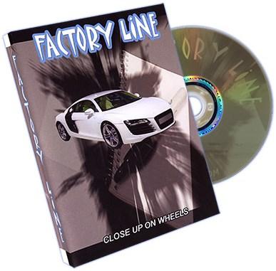 Factory Line - magic