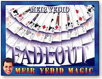 Fade Out - magic
