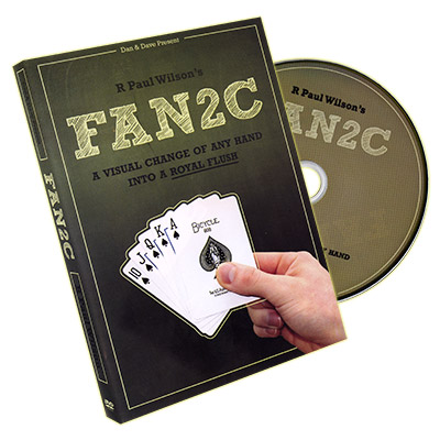 Fan2c - magic
