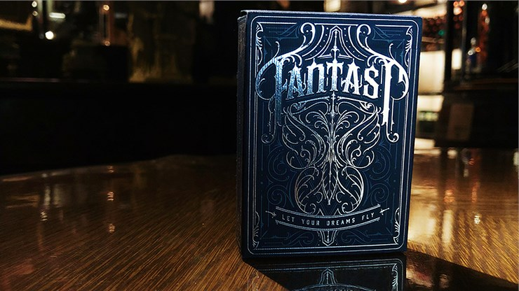 Fantast Playing Cards - magic