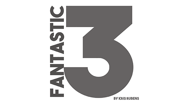 Fantastic 3 - magic