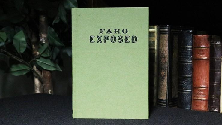 FARO Exposed - magic