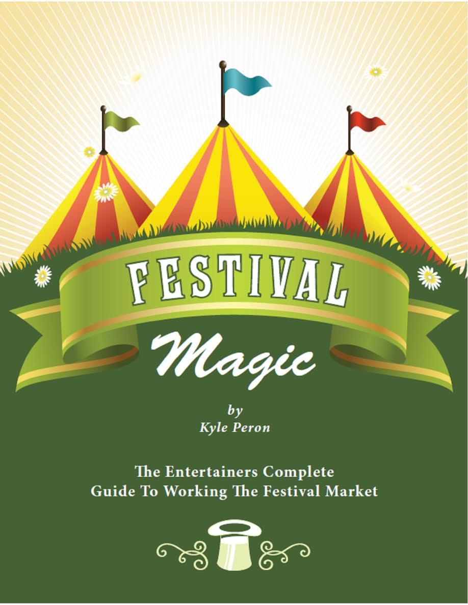 Festival Magic - magic