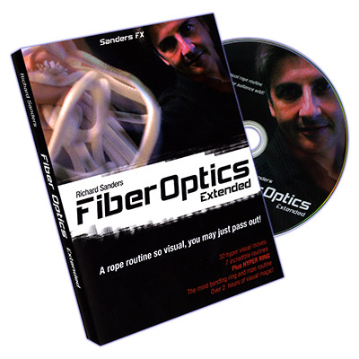 Fiber Optics Extended - magic
