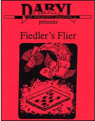 Fiedlers Flier - magic