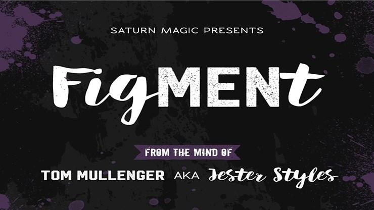 FigMENt - magic