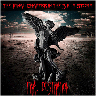 Final Destination - magic