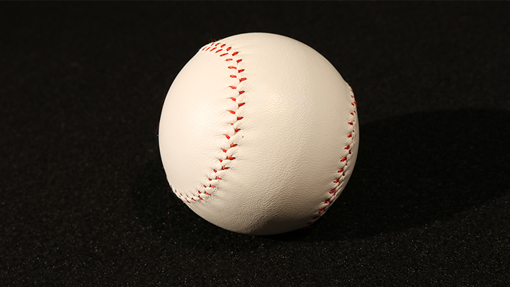 Final Load Ball Leather (Baseball) - magic