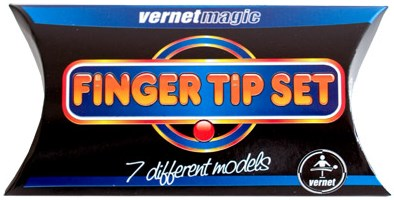 Finger Tip Set - magic