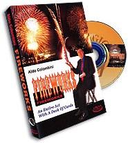 Fireworks - magic