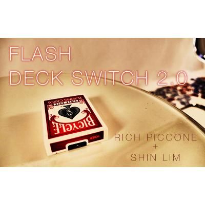 Flash Deck Switch 2.0 - magic