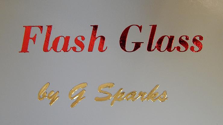 FLASH GLASS - magic