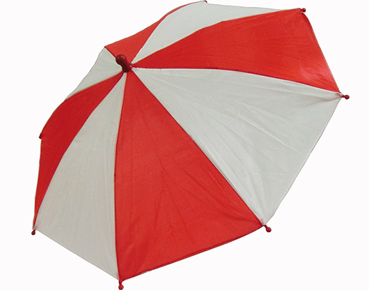 Flash Parasols  (4 piece set) - magic