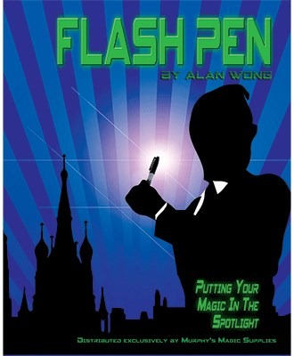 Flash Pen - magic