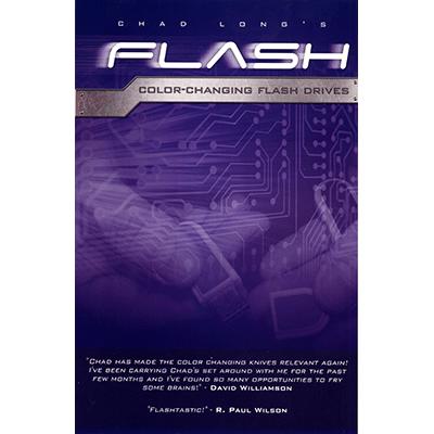 Flash - magic