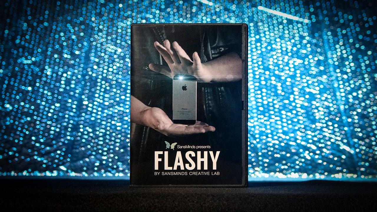 Flashy - magic