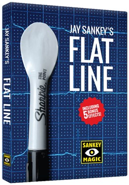 Flatline - magic