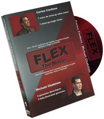 Flex - magic