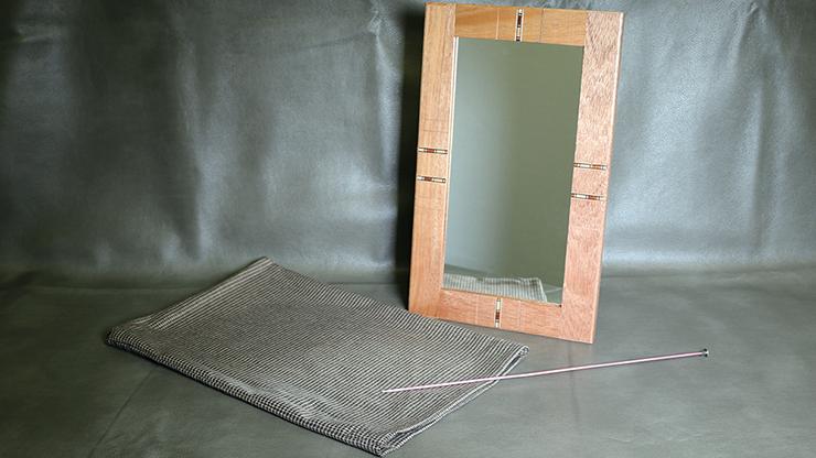 Flexible Mirror/Needle Through Mirror - Vanishing Inc ...