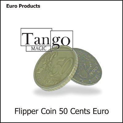 Flipper - 50 Euro Cents - magic