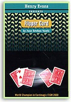 Flipper Card - magic