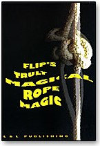 Flip's Truly Magical Rope - magic