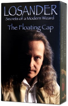 Floating Cap - magic