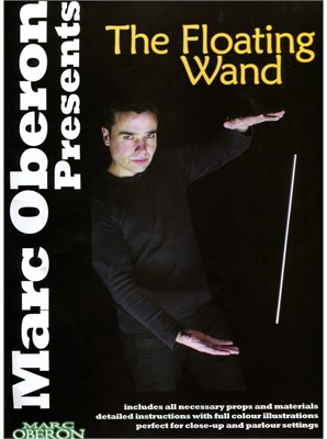 Floating Wand - magic