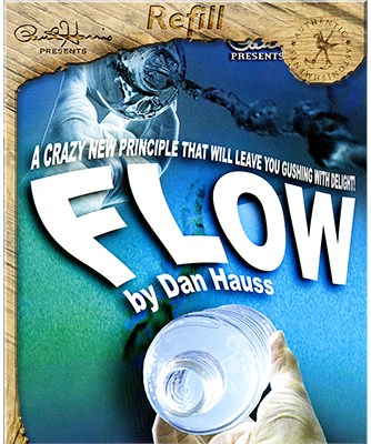 Flow Refill - magic