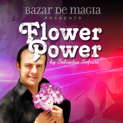 Flower Power - magic