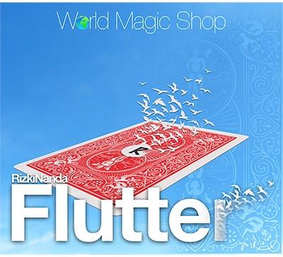 Flutter - magic
