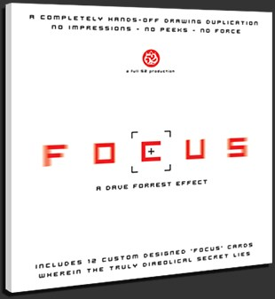 Focus - magic