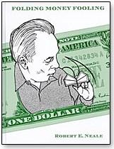 Folding Money Fooling - magic