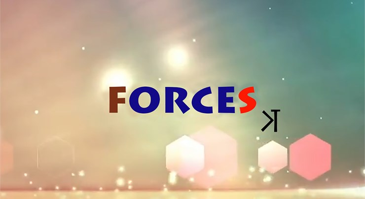 Forces - magic