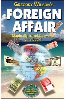 Foreign Affair - magic