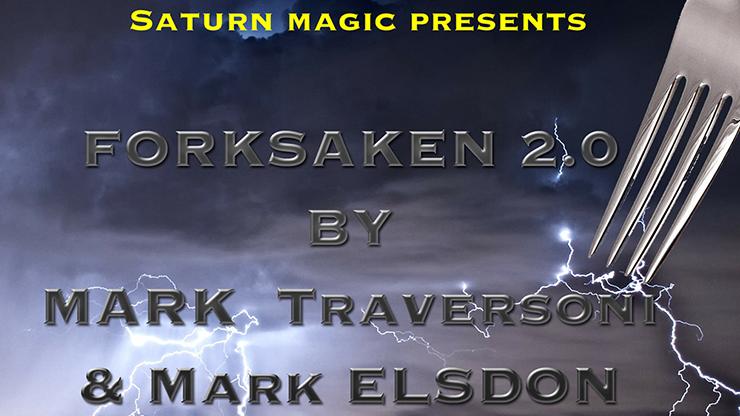 Forksaken 2.0 - magic