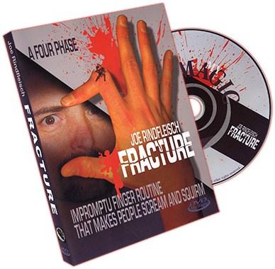 Fracture - magic