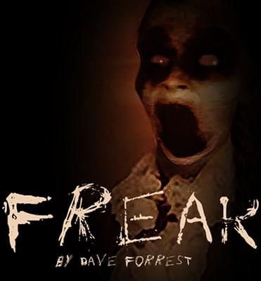 Freak - magic