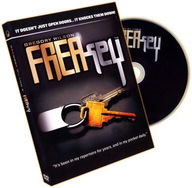 FreaKey - magic