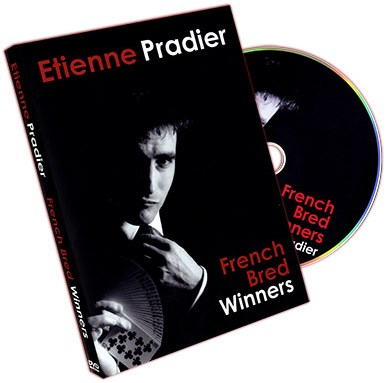 French Bred Winners - magic